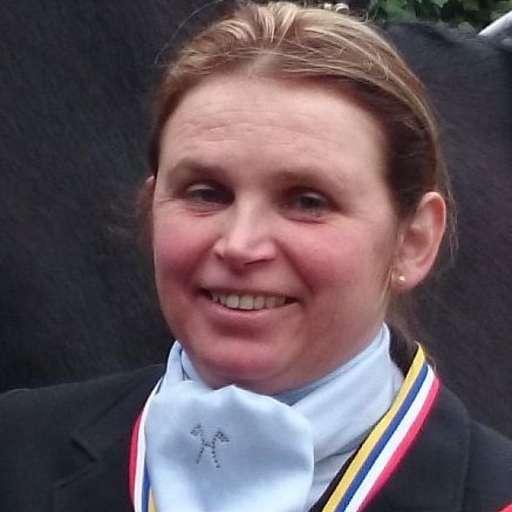 Silvia Logemann - Team Deutschland