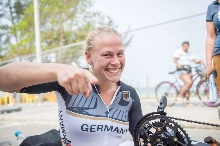 Paralympics 2021 Deutschland