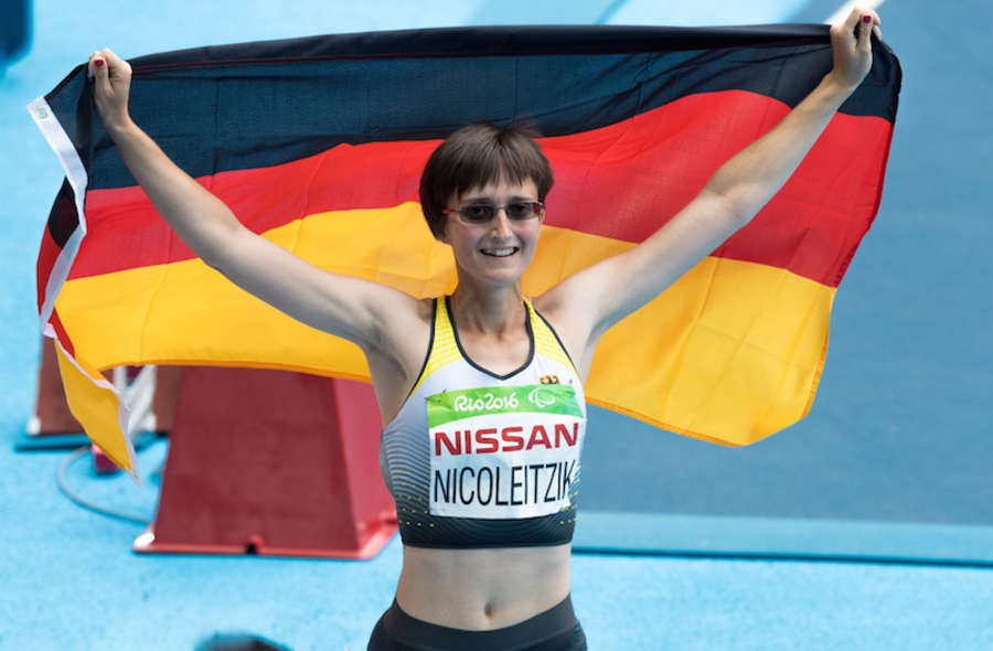 Claudia Nicoleitzik