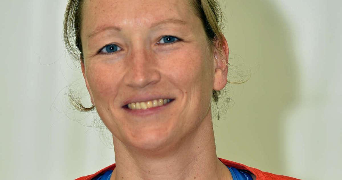 Marina Mohnen - Team Deutschland Paralympics
